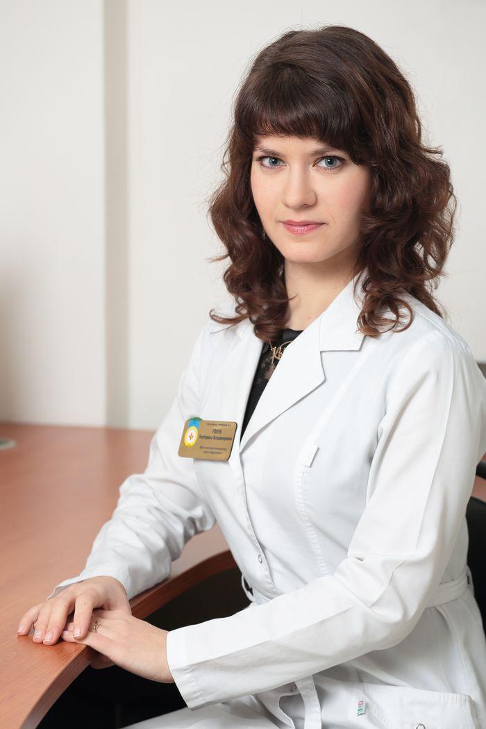 Гастроэнтеролог радченко